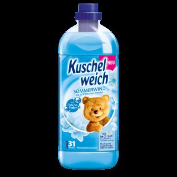 Kuschel Weich Sommerwind...