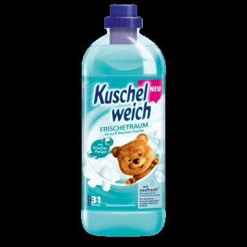 Kuschel Weich Frischetraum...