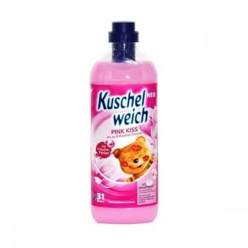 Kuschel Weich Pink Kiss...