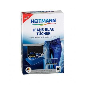 Heitmann servetėlės spalvos...