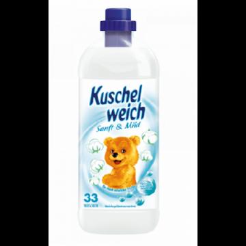 Kuschel Weich Sanft&Mild...