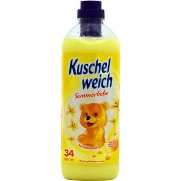 Kuschel Weich Sommerliebe...