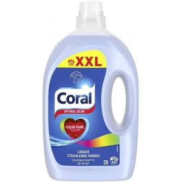 Coral optimal color...