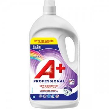 A+ Professional color...