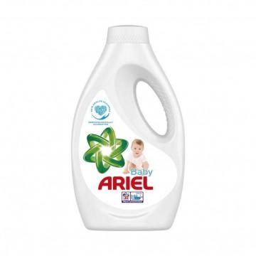 Ariel baby skalbimo gelis...
