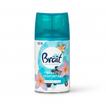 Brait relaxing moments oro...