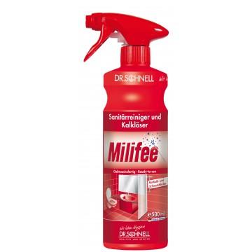 Dr. Schnell milifee...