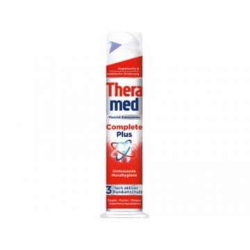 Thera-med Complete Plus...