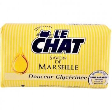 Muilas savon de Marseille...