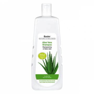 Basler Aloe vera šampūnas,...