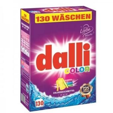 Dalli Color skalbimo...