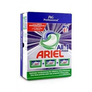 Ariel All in1 Pods kapsulės...