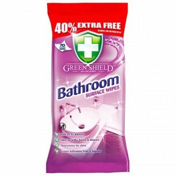 Vonios kambario paviršių...