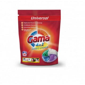"""Skalbimo kapsulės """"GAMA 4..."""