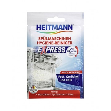 Heitmann express indaplovių...
