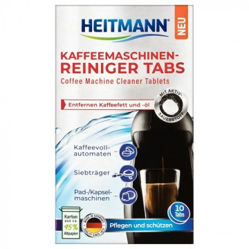 Heitmann kavos aparatų...