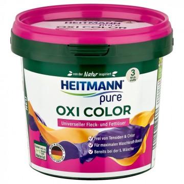 Heitmann oxi color...