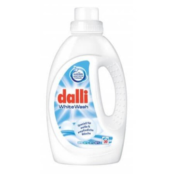 Dalli White Wash skalbimo...