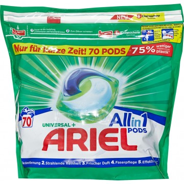 Ariel All in1 Pods...