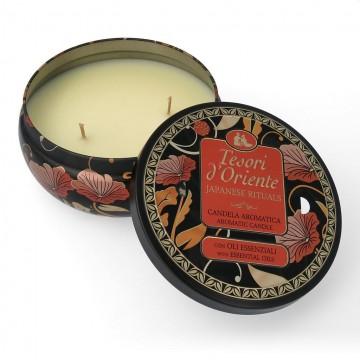 Kvapni Žvakė Tesori...