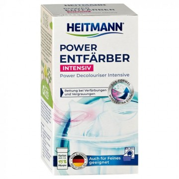 Heitmann blukinimo...